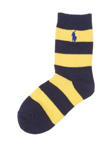 Polo Ralph Lauren Boy Socks
