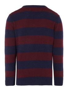 Polo Ralph Lauren Boys Long Sleeve Crew Neck Jumper