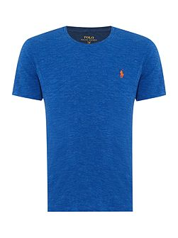 Men's Polo Ralph Lauren Custom Fit Crew Neck