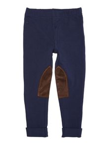 Girls Jodphur Trouser