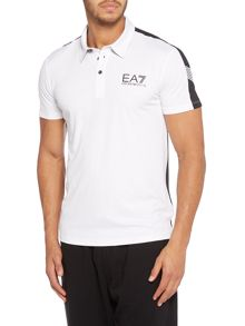 Ventus Logo Polo Regular Fit Polo Shirt