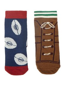 Joules Boys Rugby Socks
