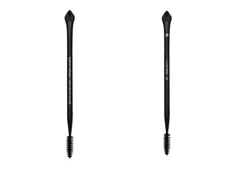 Lancôme Double-Ended Eyebrow Brush