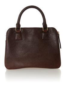 Ashley triple compartment bag