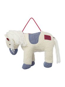 Joules Girls Horse Shoulder Bag