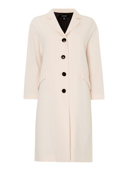Ellen Tracy Lady coat topper