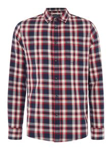 Hayden Multi Check Shirt