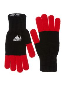 Scottish Rugby Gloves