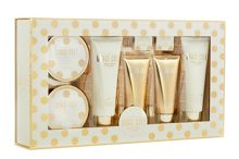 Grace Cole Nectarine Blossom & Grapefruit Splendour Gift Set