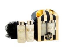 White Nectarine and Pear Allure Gift Set