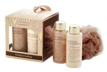 Warn Vanilla & Fig Indulgent Bathing Gift Set