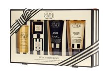 Fresh Linen Skin Pampering Gift Set