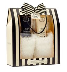 Fresh Linen Finest Relaxation Gift Set