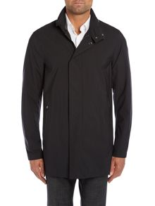 Michael Kors Technical Full Zip Parka