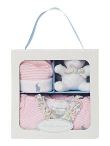 Girls gift set
