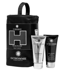 Homme Black Pepper High Flyer Gift Set