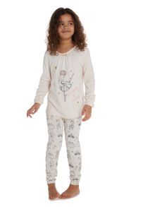 Little Dickins & Jones Girls Ballet Dancer Pjs