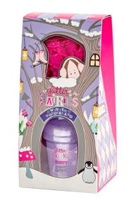 Glitter Fairies Enchanted Tree Set