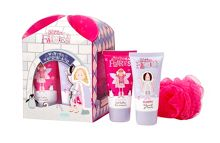 Glitter Fairies Ice Palace Gift Set