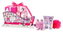 Grace Cole Glitter Fairies Sleigh Ride Gift Set