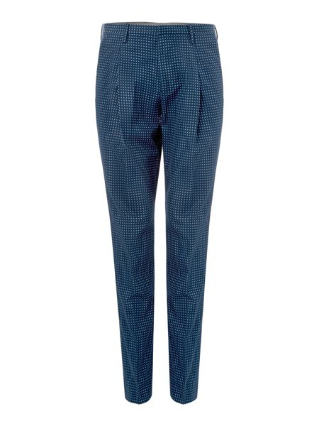 Michael Kors Tapered Fit Casual Tailored Trousers