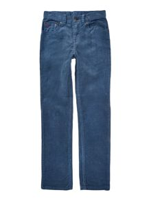 Boy Casual Trousers