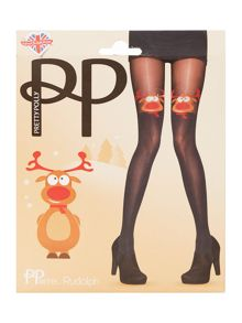 Pretty Polly Reindeer Tight