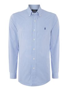 Polo Ralph Lauren Slim-Fit Striped Shirt