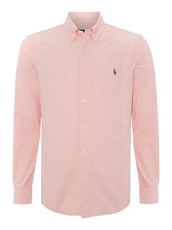 Men's Polo Ralph Lauren Slim-Fit Oxford Shirt