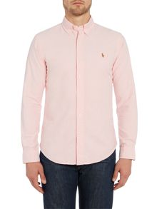Polo Ralph Lauren Slim-Fit Oxford Shirt