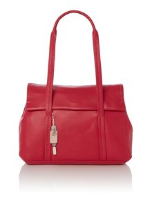 Chiswick park pink large shoulder bag