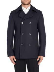 Hugo Beven Formal Pea Coat