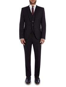 Aneo/Wied/Hilor Solid 3 Piece Suit