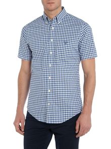 Wilshire Classic Fit Gingham Shirt