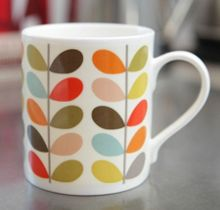 Orla Kiely New multi stem mug