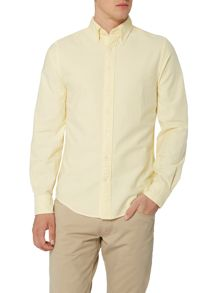 Gant Diamond G Fully Fitted Perfect Oxford Shirt