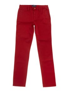 Polo Ralph Lauren Boys Skinny Fit Chinos