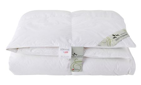 Quilts of Denmark Hungarian Goose Down 10.5 tog double duvet