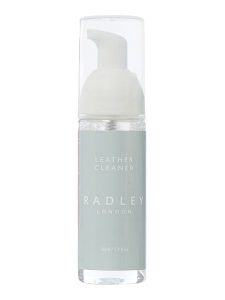 Radley Leather cleaner