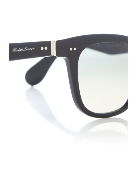 Ralph Lauren Sunglasses RL8119W square sunglasses