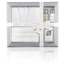 Baylis & Harding Jojoba, Silk & Almond Oil Dressing Gown Set