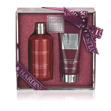 Midnight Fig & Pomegranate Body Duo Gift Set