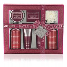 Midnight Fig & Pomegranate Ultimate Gift Set