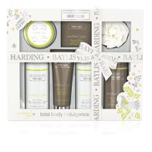 Skin Spa Natural Ultimate Luxury Gift Set