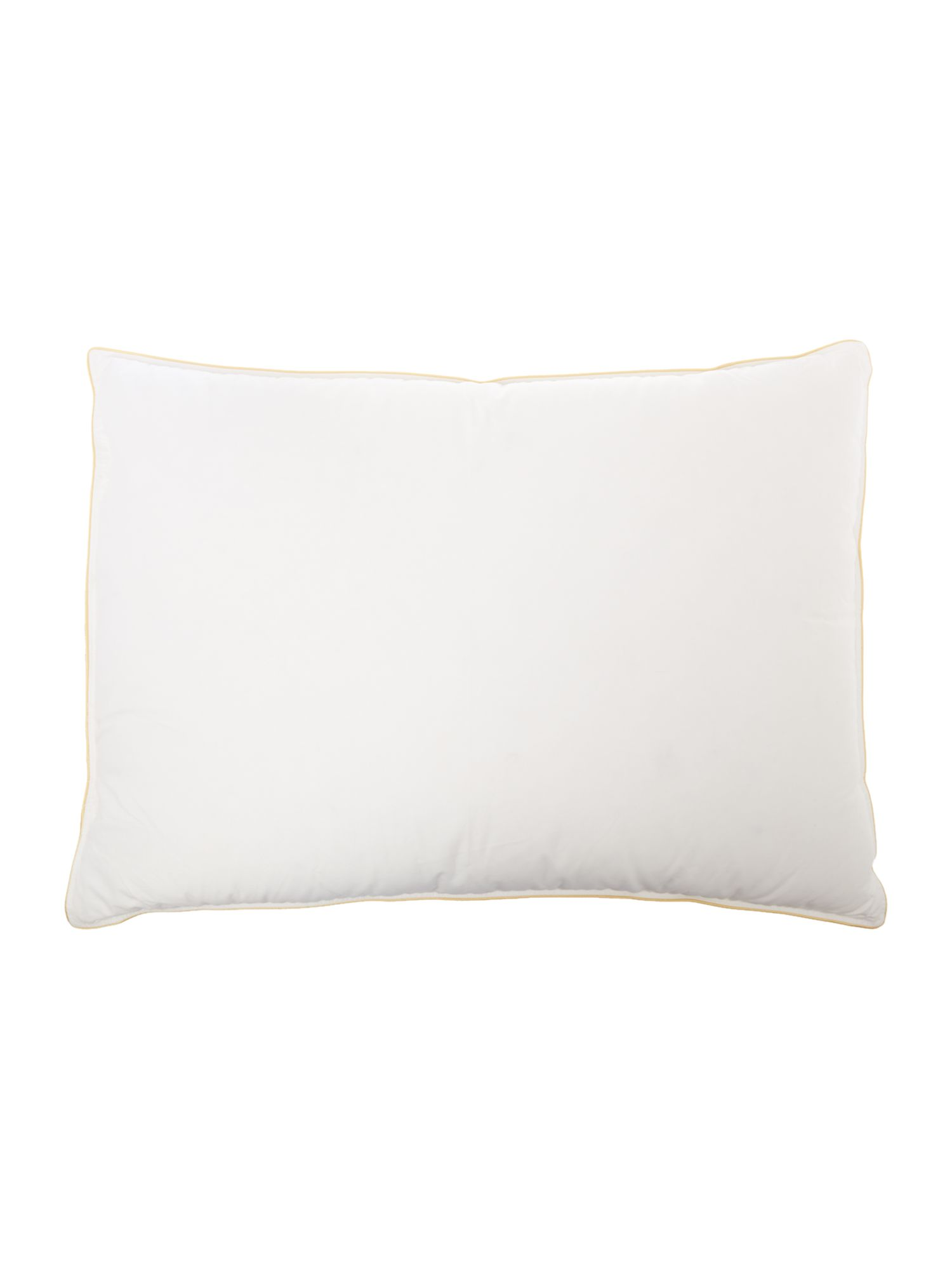 Image of Quilts of Denmark Canadian White Goose Down Surround Pillow