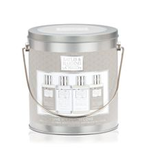 La Maison Paint Tin Bath & Body set