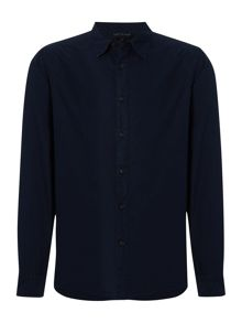 Army & Navy Beacon Plain Long Sleeve Shirt