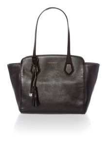 London black tote bag