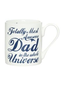 Fellows Dad Mug