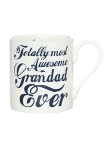 Fellows Grandad Mug
